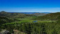 North Ochoco Ranch in Oregon