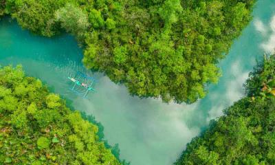 2020.06.30 - Bojo河,菲律宾宿务
