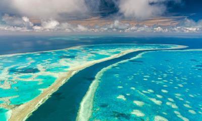 大堡礁,澳大利亚昆士兰