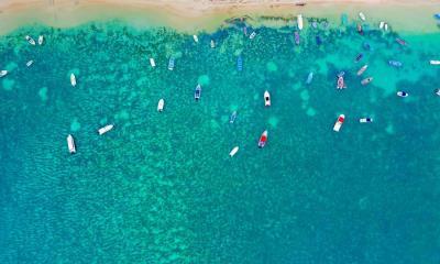 2021.07.16 - Mont Choisy Beach, Mauritius