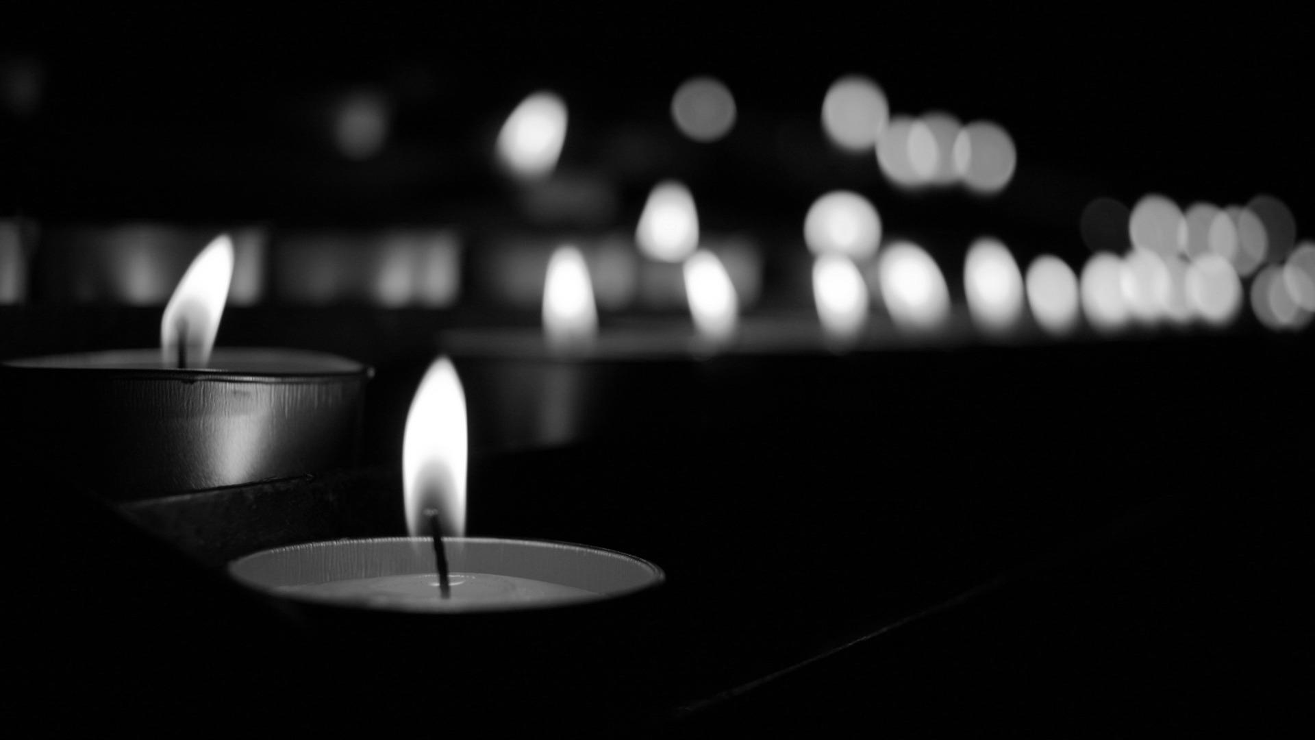 いつもすること と Covid-19の犠牲者への追悼