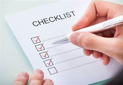 Checklist pour se lancer dans le minage de Bitcoin
