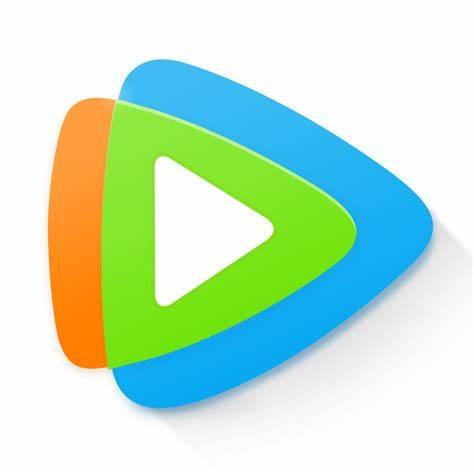 Tencent video logo-bing.com