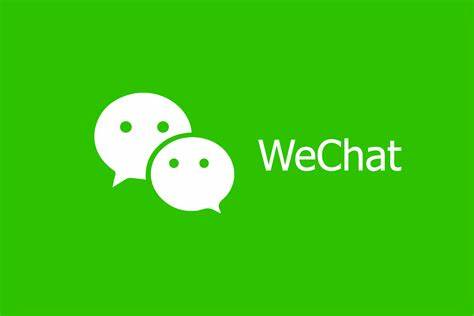 WeChat Logo*bing.com